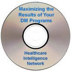 Maximizing the Results of Your Disease Management Programs Through Community-Based Resources, Live Audio Conference on CD-ROM