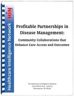 Profitable Partnerships in Disease Management: Community Collaborations that Enhance Care Access and Outcomes