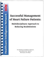Successful Management of Heart Failure Patients: Multidisciplinary Approach to Reducing Readmissions