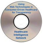 Using Web Technologies in Consumer-Driven Healthcare for Transparency, Decision Support and Health Promotion, an Audio Conference on CD-ROM
